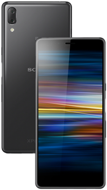Sony Xperia L3 Black