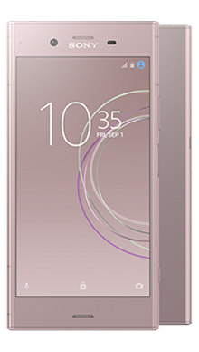Sony Xperia XZ1 Pink