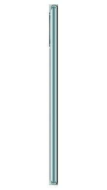 Xiaomi Mi 11 Lite 5G 128GB Mint Green Side