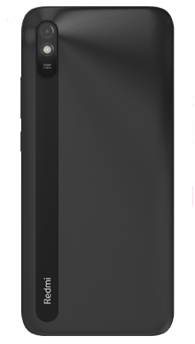 Xiaomi Redmi 9AT 32GB Grey Back