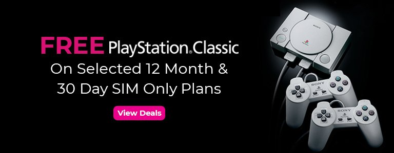 Free Playstation Classic